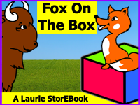Fox On The Box LaurieStorEBook