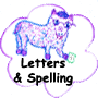 Lolly Llama Letters Librarian