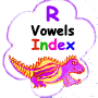 RVowels Index
